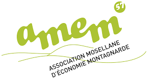 Logo de l'AMEM